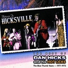 Cover of the album Return to Hicksville - The Best of Dan Hicks and His Hot Licks (1971-1973)