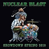 Cover of the album Nuclear Blast Showdown Spring 2010