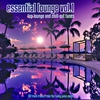 Cover of the album Essential Lounge, Vol.1 (Top Lounge and Chillout Tunes, 30 Fresh Tracks from the Funky Juice Vaults)