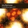 Cover of the album Kaleidoscope E.P.