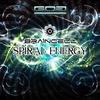 Couverture de l'album Spiral Energy - EP