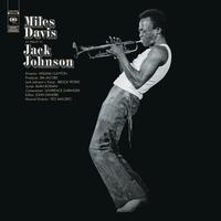 Couverture du titre A Tribute to Jack Johnson