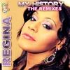 Couverture de l'album My History (The Remixes)