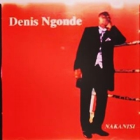 Cover of the track Nakanisi
