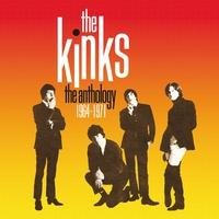 Couverture du titre The Anthology 1964–1971