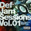 Cover of the album Def Jam Sessions, Vol. 1