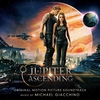 Couverture de l'album Jupiter Ascending: Original Motion Picture Soundtrack