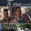 Couverture de l'album Te Vas - Single