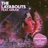 Cover of the album As Long as You Believe (Jullian Gomes & BB Boogie Remixes) [feat. Omar]