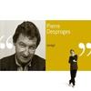 Couverture de l'album Pierre Desproges : Abrégé