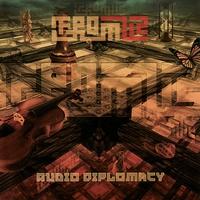 Couverture du titre Audio Diplomacy
