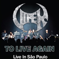 Cover of the track To Live Again (Ao Vivo)