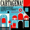 Couverture de l'album Cartagena! Curro Fuentes and the Big Band Cumbia and Descarga Sound of Colombia 1962-72