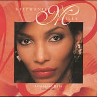 Cover of the track Stephanie Mills: Greatest Hits 1985-1993
