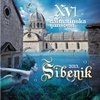 Cover of the album XVI. Dalmatinska Sansona Sibenik 2013