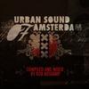 Cover of the album Urban Sound of Amsterdam - 90's House-Classics