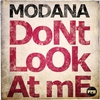 Couverture du titre Don't Look at Me (Extended Mix)