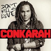 Couverture du titre Don't Kill My Love - EP