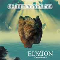 Cover of the track ElyZion (Deluxe Edition)