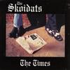 Couverture de l'album The Times