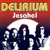 Cover of the track Jesahel