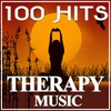 Couverture de l'album 100 Hits Therapy Music (Yoga, Hydrotherapy & Relaxing Music)