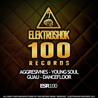 Cover of the track 100 - Single
