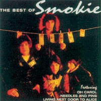 Cover of the track The Best of Smokie