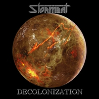 Cover of the track Decolonization