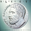 Cover of the album Silver City: A Celebration of 25 Years on Milestone