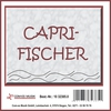Cover of the track Capri Fischer
