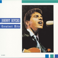 Cover of the track Johnny Rivers: Greatest Hits