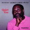 Cover of the album Quiet Fire