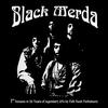Cover of the album Black Merda