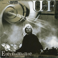 Cover of the track Eternamente