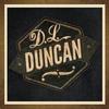 Couverture de l'album D.L. Duncan