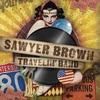 Couverture de l'album Travelin' Band