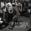 Cover of the album Bangs & Works, Vol. 2: The Best of Chicago Footwork