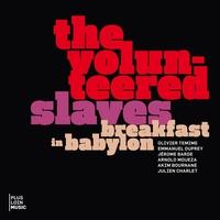 Cover of the track Breakfast in Babylon