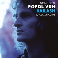 Cover of the track Kailash: Pilgrimage to the Throne of Gods / Piano Recordings