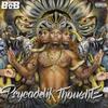 Couverture de l'album Psycadelik Thoughtz