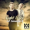 Cover of the track Light It Up (feat. Samantha J.)