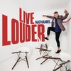 Cover of the album Live Louder - Single