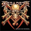 Cover of the track Rattlehead