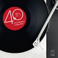 Cover of the track Linn 40th Anniversary Collection