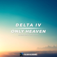 Cover of the track Only Heaven - Single