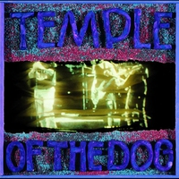 Cover of the track Temple of the Dog