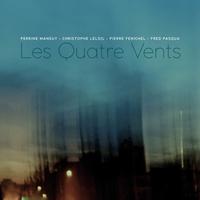 Cover of the track Les Quatre Vents