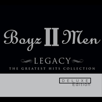 Couverture du titre Legacy - The Greatest Hits Collection (Deluxe Edition)