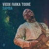 Couverture de l'album Samba